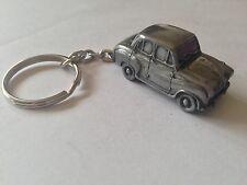 Austin A30 4 Door Saloon 3D split-ring keyring FULL CAR ref6