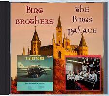 MZ 176 - King Brothers - Kings Palace - POLKA CD