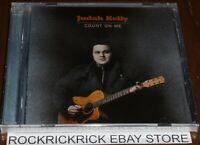 JUDAH KELLY - COUNT ON ME -11 TRACK CD- (BRAND NEW SEALED)
