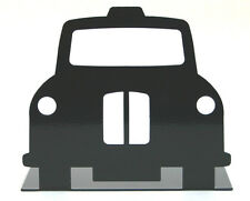Londra Trasporto Nera Cab Reggilibro by Susan Bradley