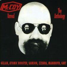MCCOY - UNREAL THE ANTHOLOGY 2 CD NEW+