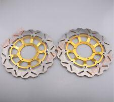 Front Brake Disc Rotor for Honda CBR1000RR 2008-2016