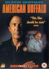 American Buffalo DVD Dustin Hoffman Dennis Franz Original UK Rele New Sealed R2