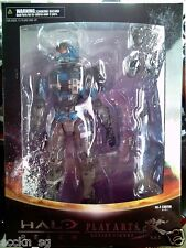 Play Arts Kai Halo Reach Noble Team - Carter (Spartan-259)