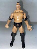 1999 WWE The Rock Titan Tron Live Jakks Wrestling Action Figure