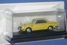 1967 TOYOTA 1600GT 1/43 Yellow NOREV JAPAN