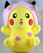 """Pokémon Yurutto Plush 9"""" NIP"""