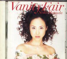 Seiko Matsuda - Vanity Fair - Japan CD - J-POP - 10Tracks