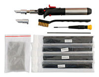 Power-TEC 92418 Plastic Welding Tool Kit