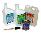 #49219 POR-15 H.D. Motorcycle--fuel tank repair kit