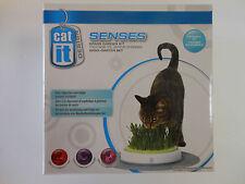 CatIt Senses Cat Grass Garden Kit Toy 50755