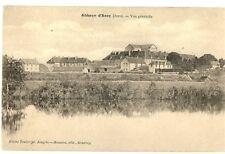 CPA 39 Jura Abbaye d'Acey vue générale