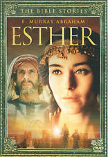 Bible, The: Esther (DVD, 2010)