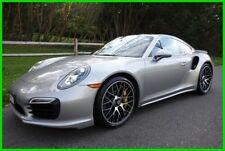 Porsche 911 Turbo S