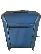 "Tumi Ballistic Nylon 21"" Lightweight Continental Carry-On Suitcase $645 28303521"