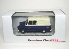 VW Fridolin (bleu-blanc)