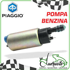 POMPA BENZINA VESPA GTS BEVERLY PRIMAVERA SPRINT SCARABEO LIGHT RAMBLA GP1 NEXUS