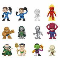 en stock Endgame Mystery Minis Sealed Case Of 12 Funko Marvel Avengers