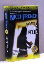 SOTTO LA PELLE - N. French [Libro, Superpocket]