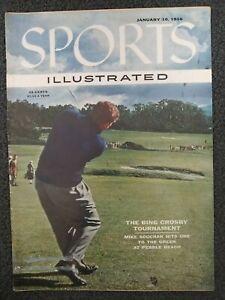 Golf - 1956 Sports Illustrated Magazine - Complete