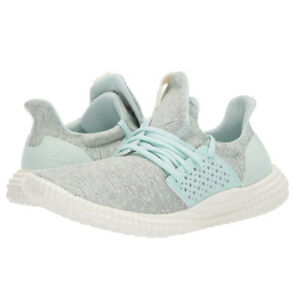 Adidas Women's Athletics 24/7 Trainer Crosstrainer Atheletic Shoes Mint Gray 11