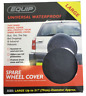 Equip - Waterproof Spare Tyre Wheel Cover Heavy Duty Universal Car - Large