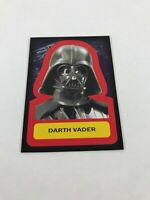 2015 Star Wars Journey to The Force Awakens Stickers #S-14 Darth Vader