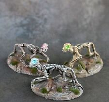 DARK SWORD MINIATURES - DSM6505 Undead Kitty Cats of Doom