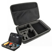 L Shockproof Waterproof Storage Hard Carry Case Bag Box For GoPro Hero 2 3 3+