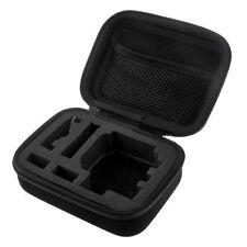 Bolsa de estuche protector duro para GoPro heroe 4 3 2 1 SJ4000 camara negro T5