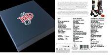 MICHAEL JACKSON COFFRET CD/ DVD BAD 25 - CD rares
