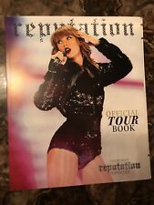 BRAND NEW reputation Stadium Tour Program Book - Taylor Swift Official