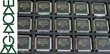1 X SAA7372GP Philips Digital Servo procesador y decodificador de disco compacto CD7