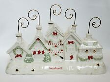 Lenox From Our Nest To Yours Christmas Photo Card Holder Personalized?
