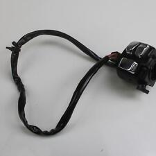 2002 harley-davidson sportster 883 RIGHT CLIP ON HANDLE KILL OFF START SWITCH