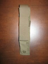 FirstSpear ASP collapsible baton pouch coyote brown 6/12 pocket First Spear