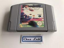 Fifa 98 - Nintendo 64 N64 - PAL UKV