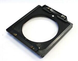 Toyo Linhof Lens Board Adapter No.1631 AL4F for Field 45A 45a II from Japan