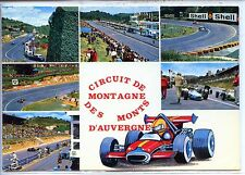 CP Automobile - Charade - Circuit de montagne des Monts d'Auvergne