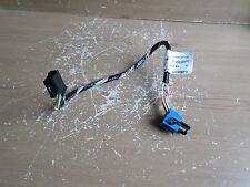"""Peugeot 207 307 308 Blaupunkt IDC-A04 5 disco cambiador de CD Cable 5 disco CD Lead 12"""""""