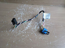 "Peugeot 207 307 308 Blaupunkt IDC-A04 5 Disc CD Changer Cable 5 Disc CD Lead 12"""