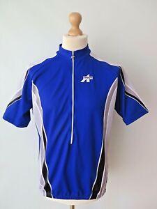 ASSOS Sportline Men's Cycling Short Sleeve Jersey Size XLG - XXL