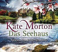 Das Seehaus von Morton, Kate   Buch   Zustand gut