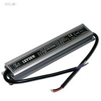 LED Trafo 1 - 30W Driver,12V DC, IP67, Power Supply LED Driver Ballast