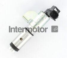Intermotor Camshaft Adjuster Control Valve 17322 - GENUINE - 5 YEAR WARRANTY