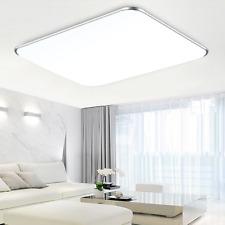 48W LED Deckenleuchte Badleuchte Deckenlampe Wandlampe Wohnzimmer Küche IP44 Neu