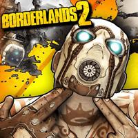Borderlands 2 ⚔️ (PC / MAC / LINUX) - Steam Key [GLOBAL] ✅ REGION FREE