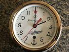 Vintage Soviet Union Submarine Clock