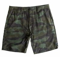 "Rip Curl MIRAGE CRAVENS 20"" BOARDWALK Mens Board Shorts New - CWAKF8 Camo"