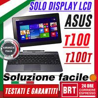 DISPLAY LCD per ASUS TRANSFORMER BOOK T100 T100T T100TA SCHERMO B101XAN02.0